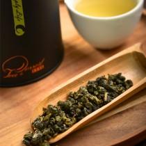 【飲茶嚐點】阿里山烏龍茶(4兩/罐)