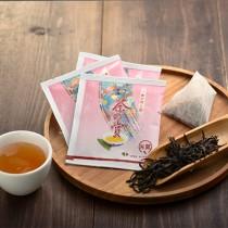 【飲茶嚐點】水仙紅  (茶包12入/盒)