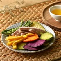 【飲茶嚐點】蔬菜脆片(全素)(150g/包)
