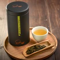 【飲茶嚐點】焙火烏龍茶 (4兩/罐)