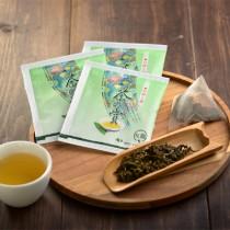 【飲茶嚐點】焙火烏龍茶  (茶包12入/盒)